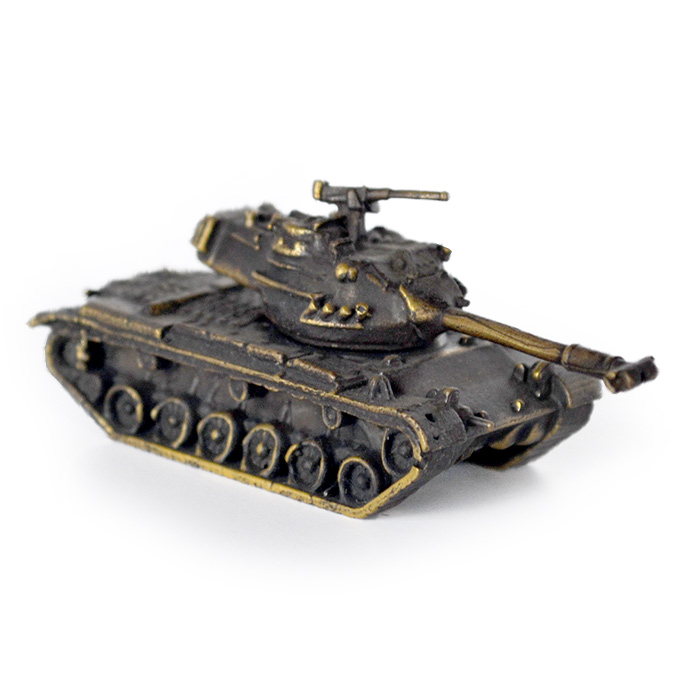 M47 Patton 2
