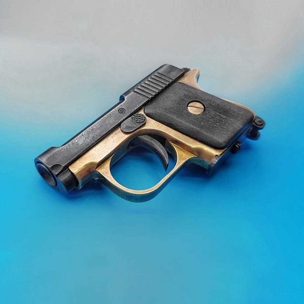Beretta Pocket