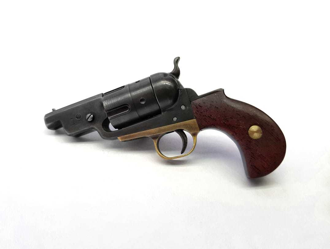 2,5mm Colt Yank