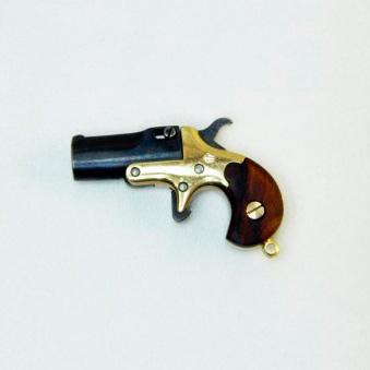 2,5mm Renk Derringer