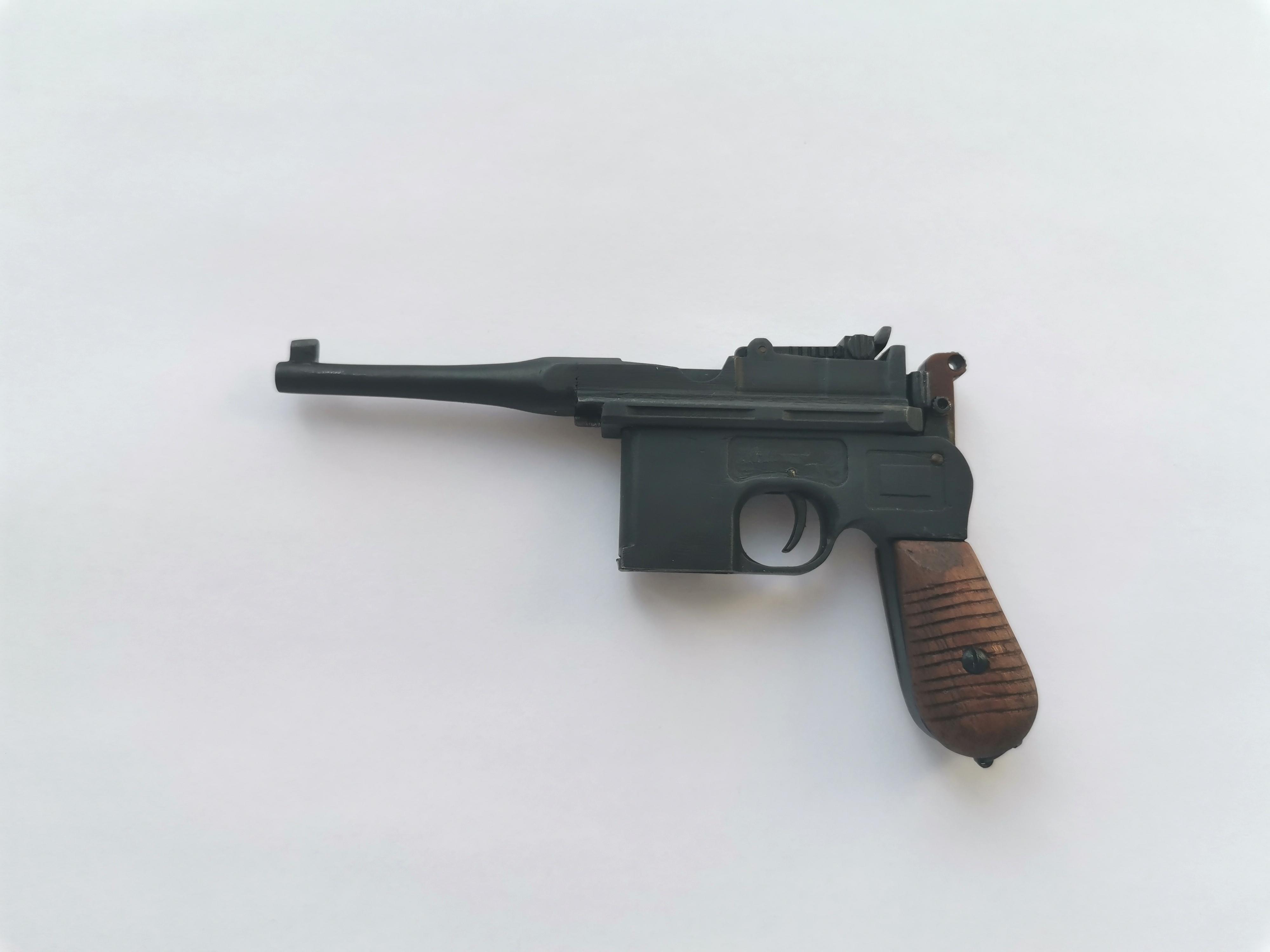 Mauser C96 Clip ����������� 0