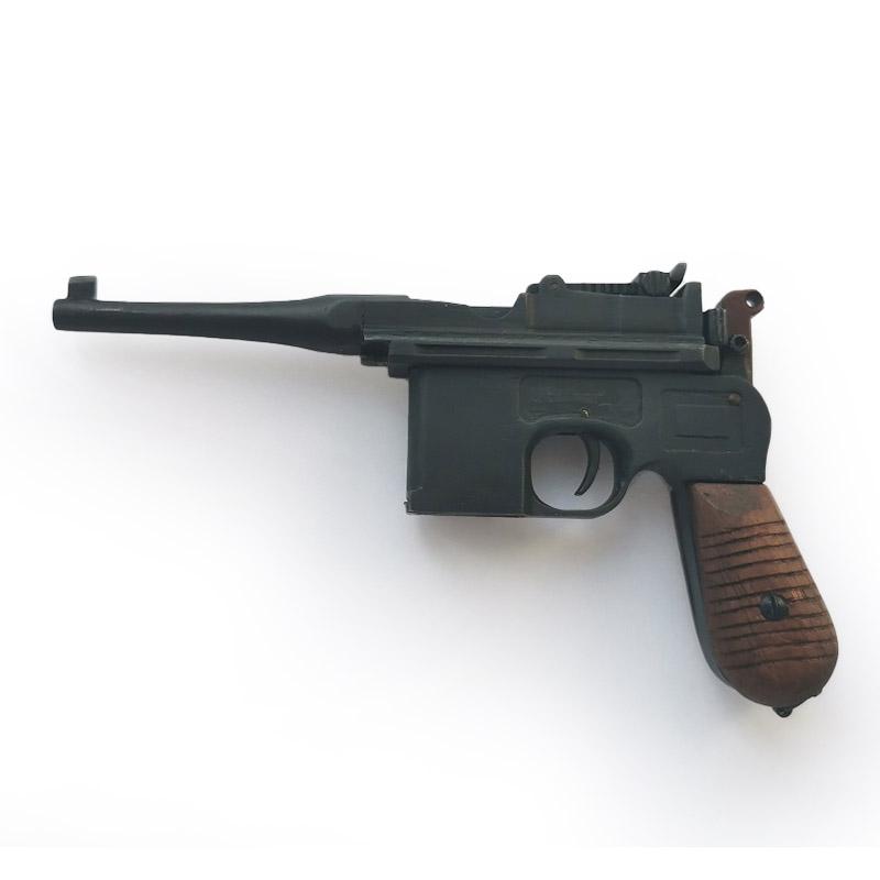 Mauser C96 Clip
