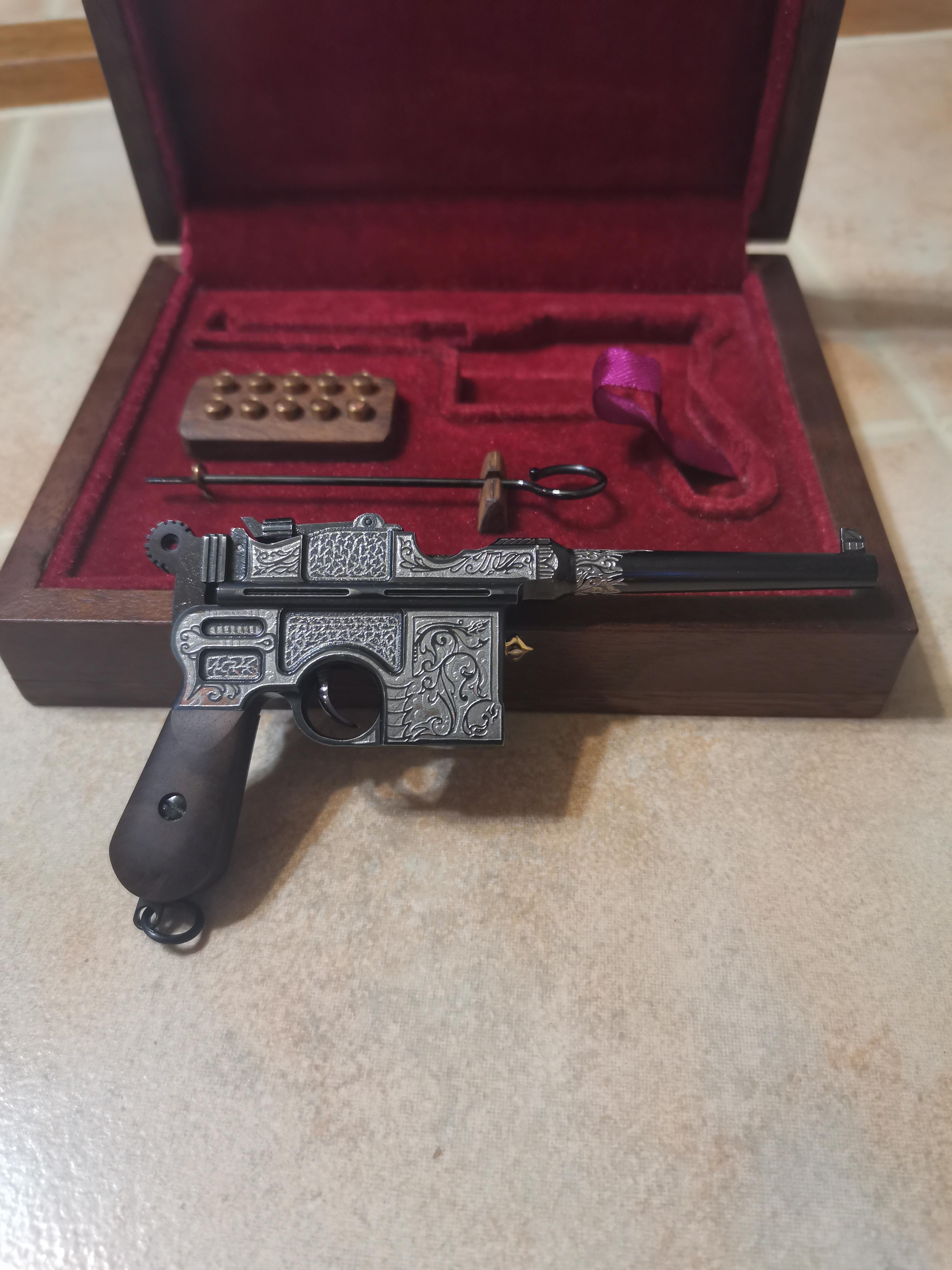 Mauser C96 1:3 ����������� 2