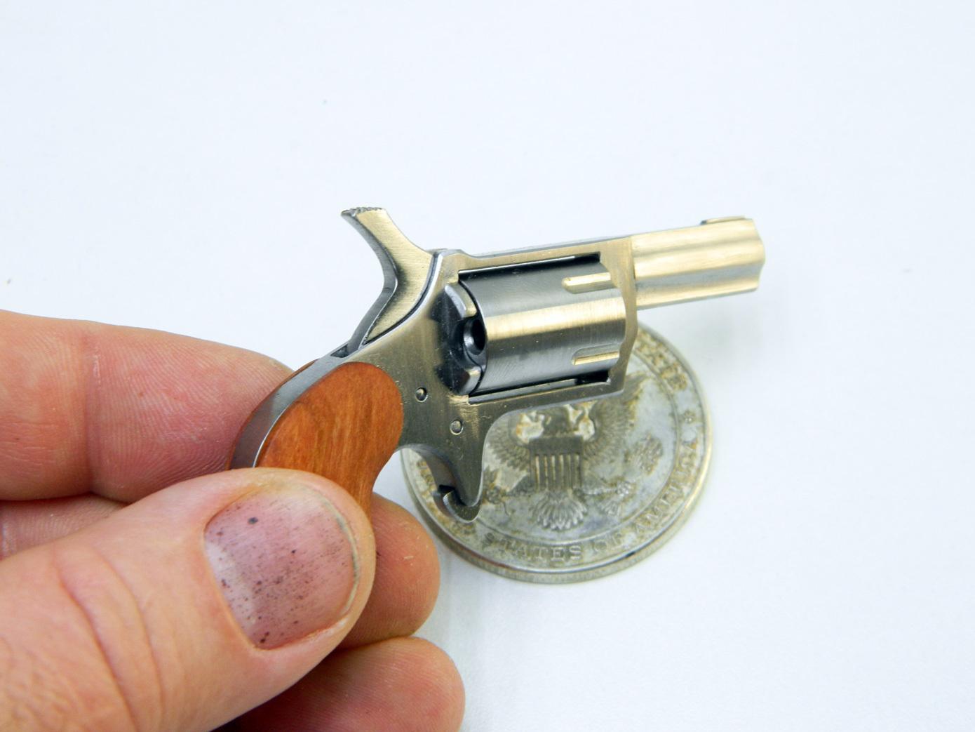 NAA Mini steel polish ����������� 1
