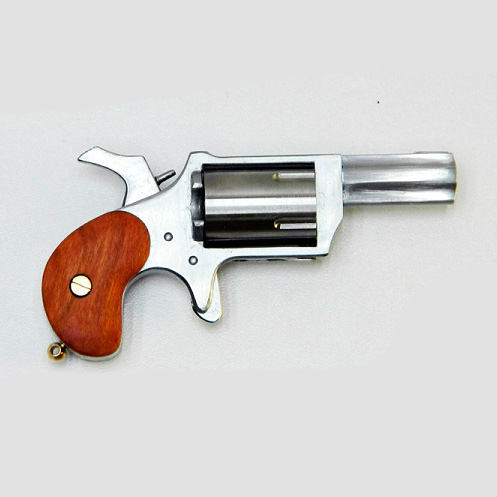 NAA Mini steel polish