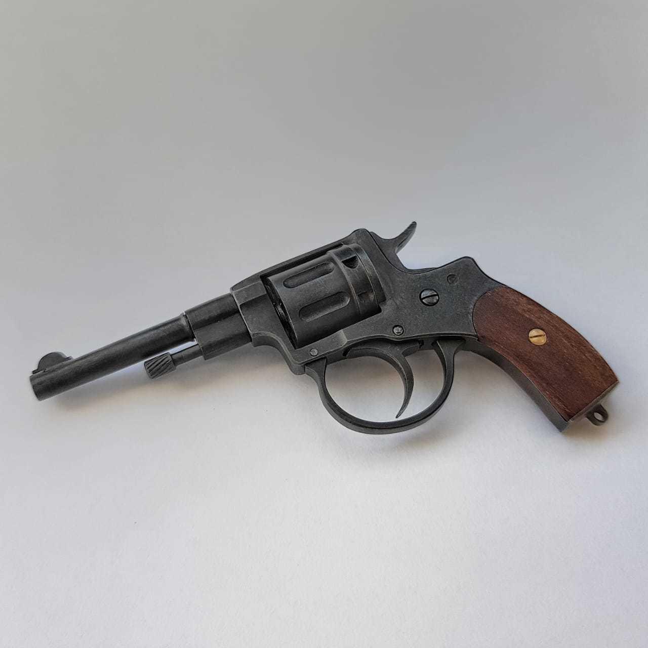 2,5mm Russian Nagant
