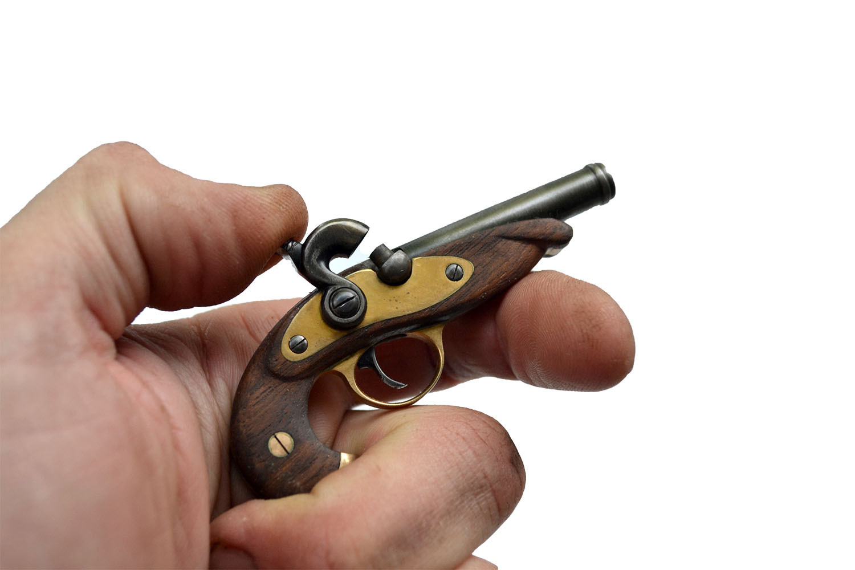 Pirate pistol ����������� 2