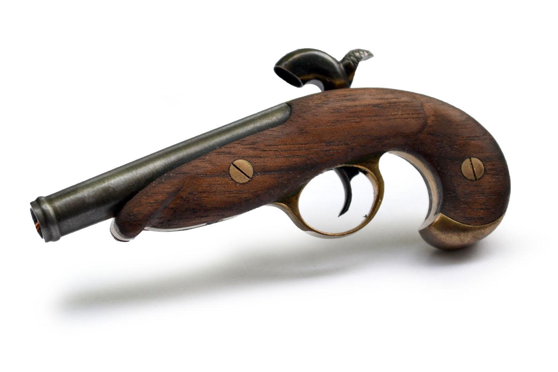 Pirate pistol ����������� 3