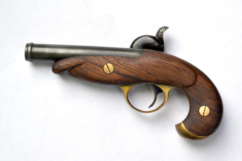 Pirate pistol ����������� 4