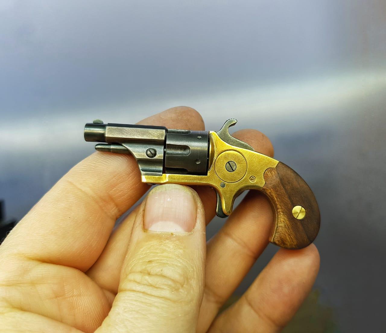 Prescott revolver ����������� 3