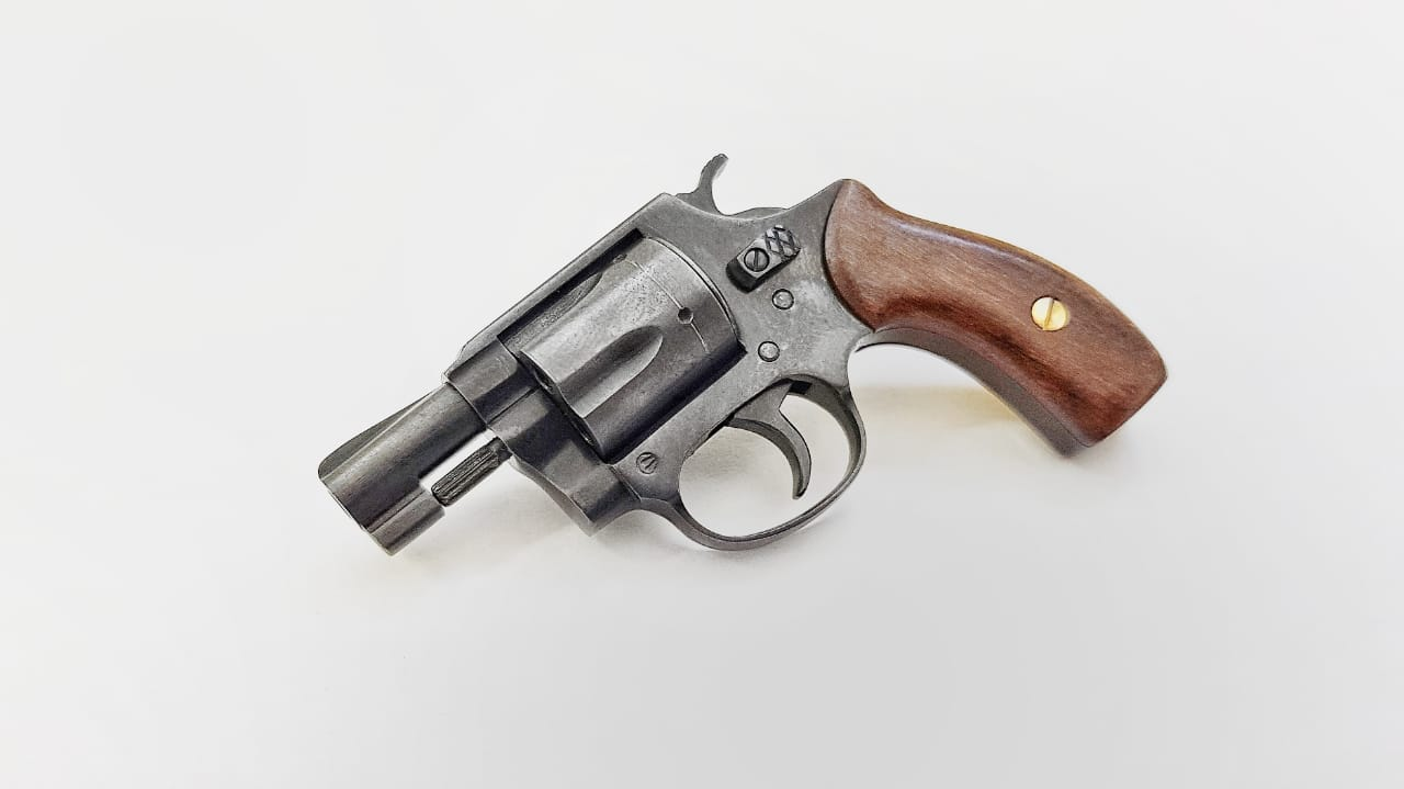 2,5mm Smith and Wesson Chief .38