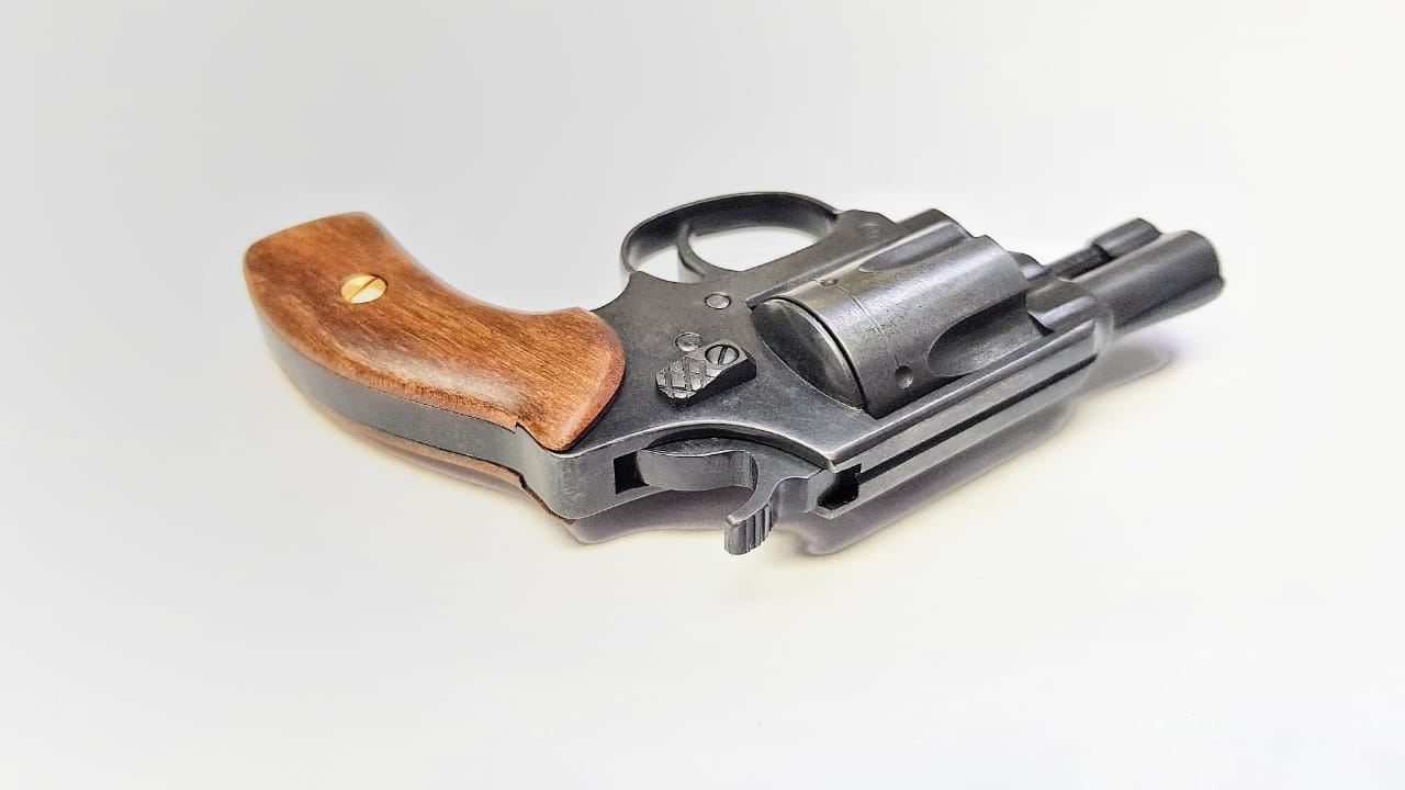 Smith and Wesson Chief .38 ����������� 0
