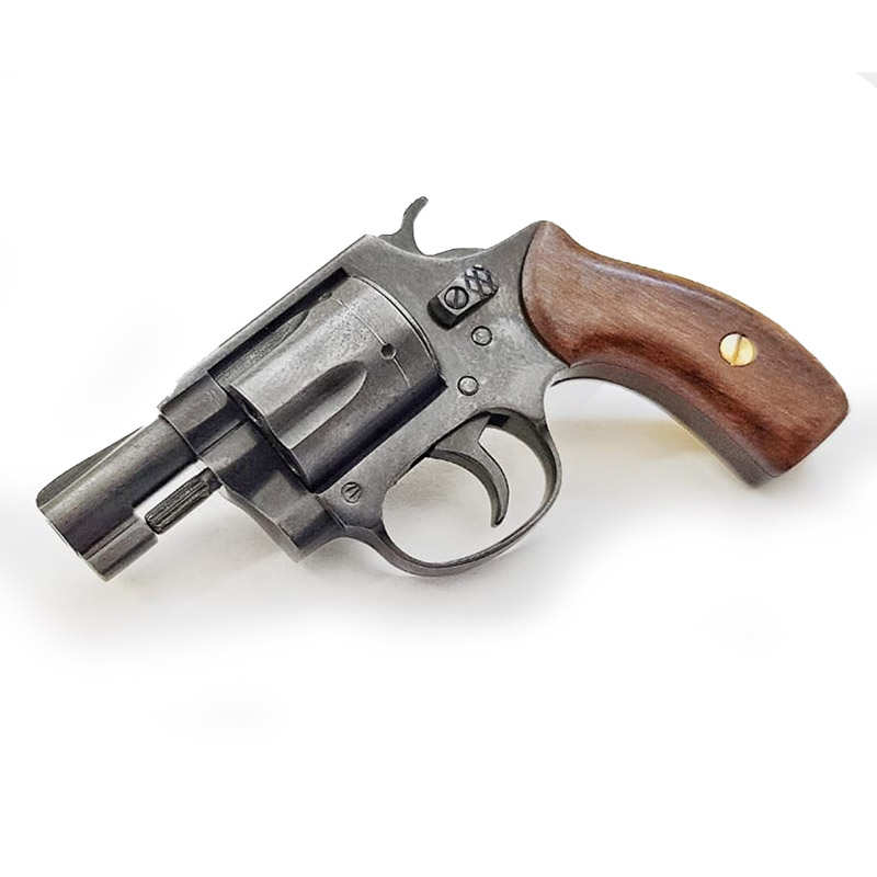 Smith and Wesson Chief .38