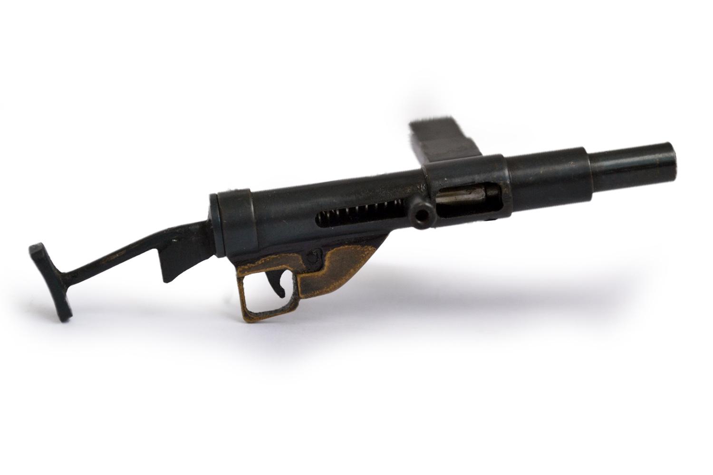 2,5mm Sten mod.2