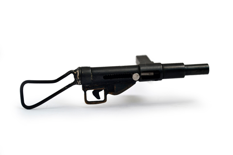 2,5mm Sten mod.1