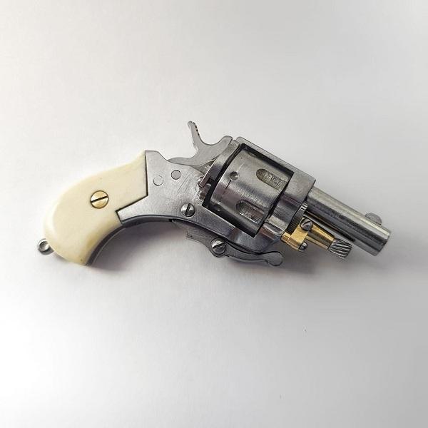 2mm Velodog