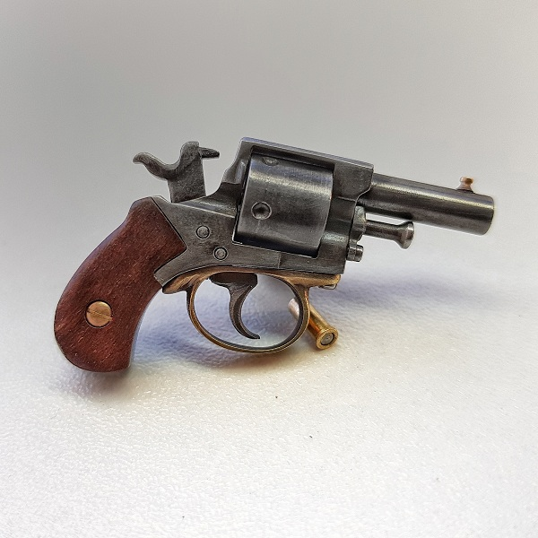 2mm Buldog micro