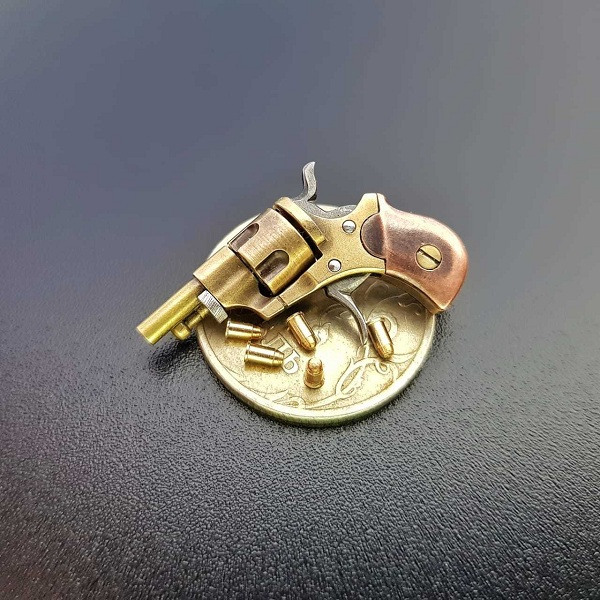 2mm Julia micro