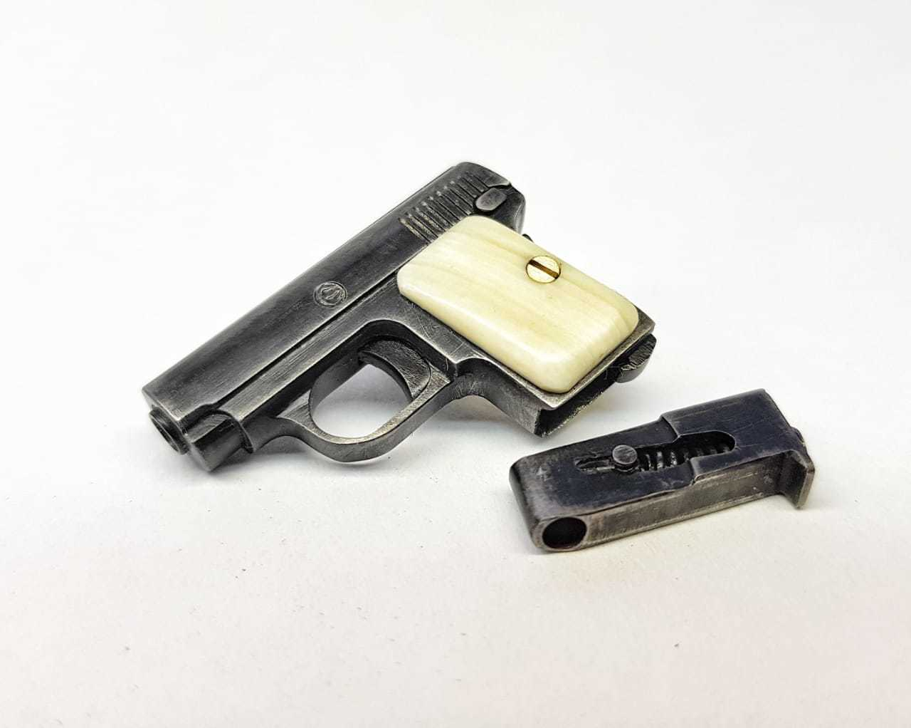 2mm Colt 1908