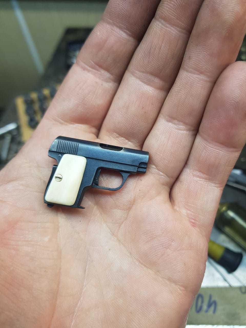 Colt 1908 ����������� 2