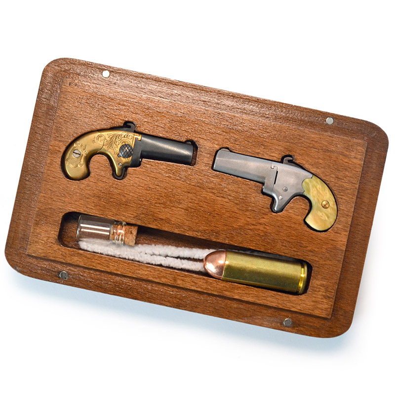 Colt Derringer Set