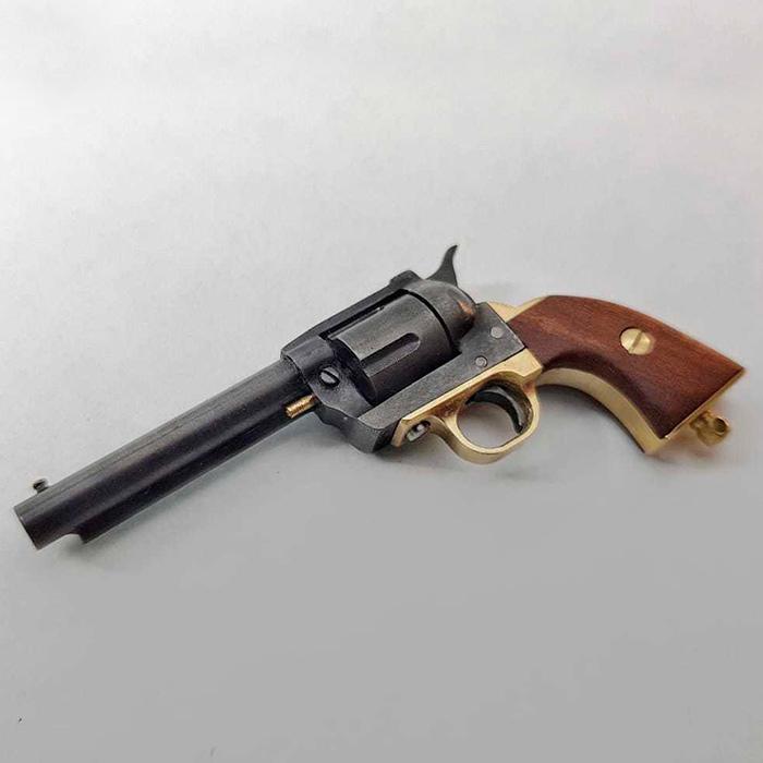 2mm Colt Peacemaker 1873