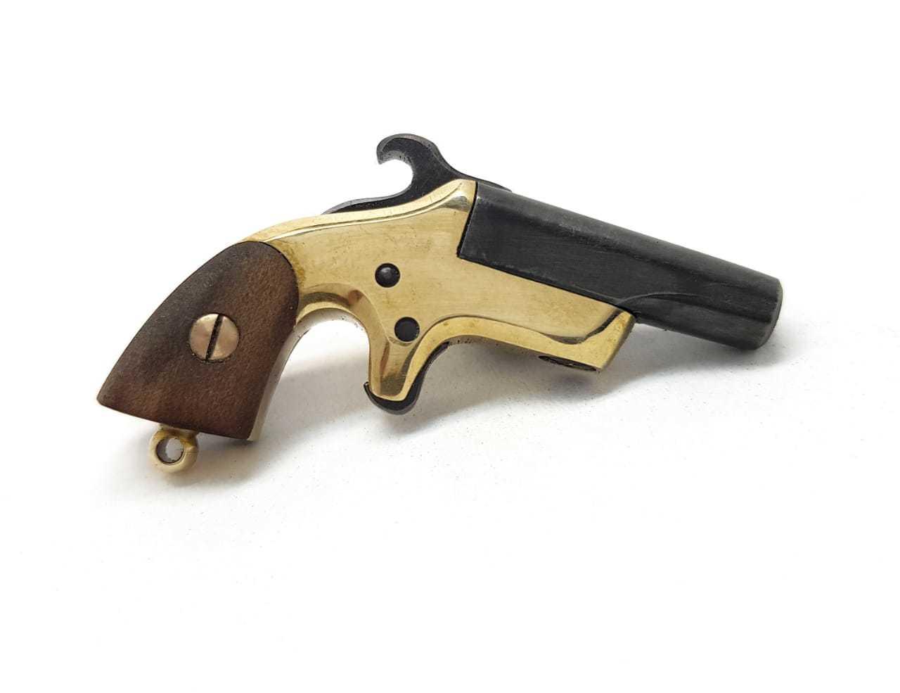2mm Southerner Derringer