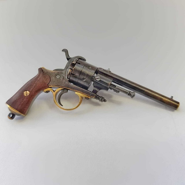 2mm Lefocheux mini