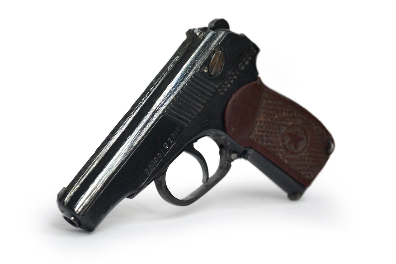 Makarov pistol ����������� 1