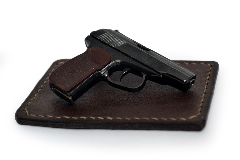 Makarov pistol ����������� 3