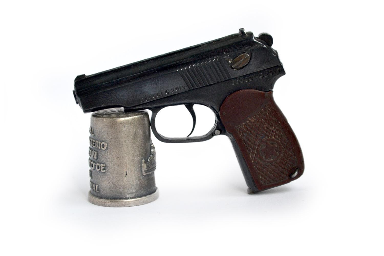 Makarov pistol ����������� 4