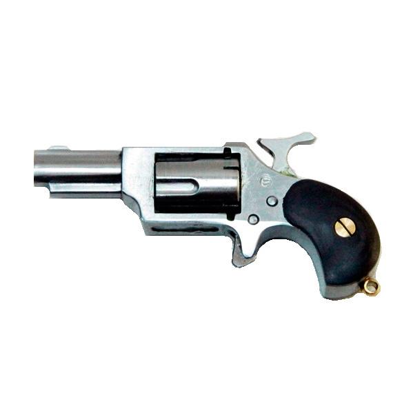 2mm NAA Mini steel polish