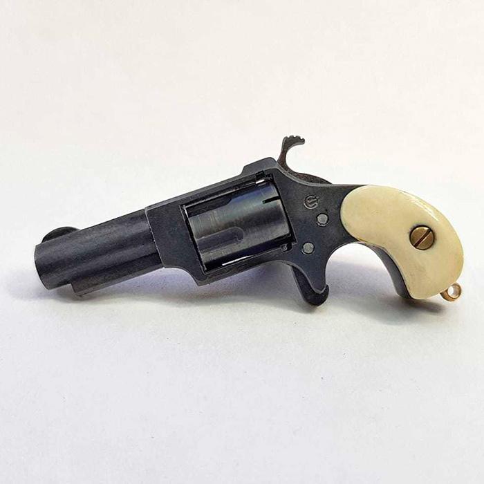 2mm NAA Mini steel