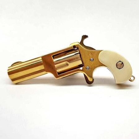 2mm NAA Mini gold