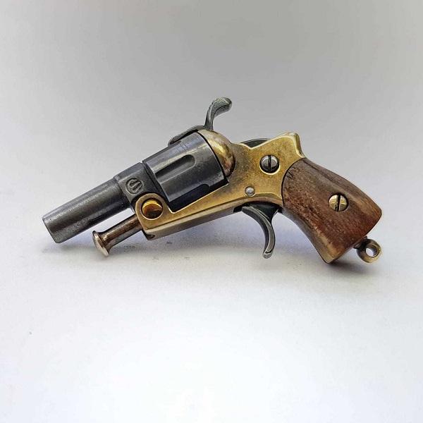 2mm Revolver micro