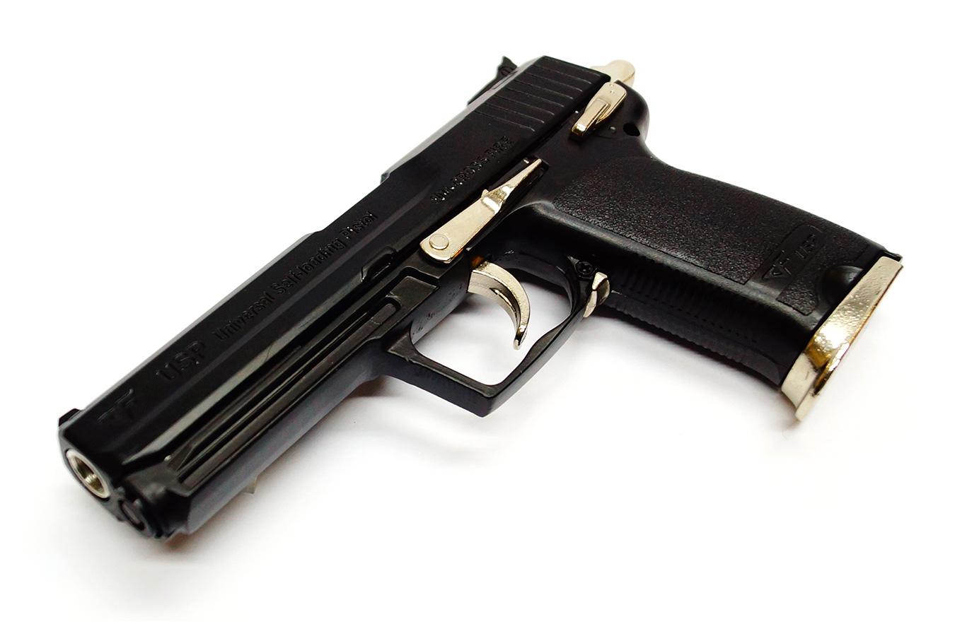 HK USP Tactical ����������� 5