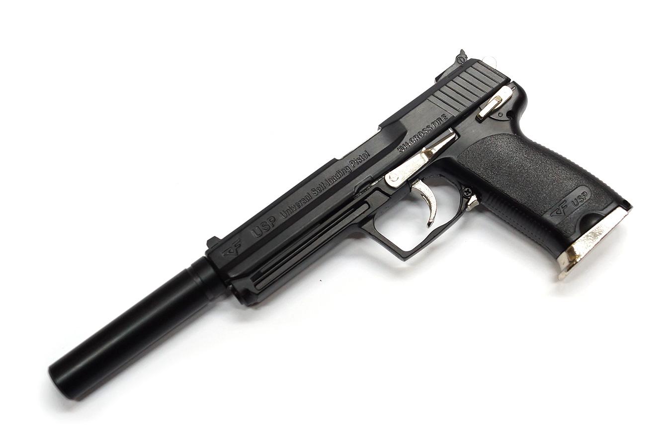 HK USP Tactical ����������� 7
