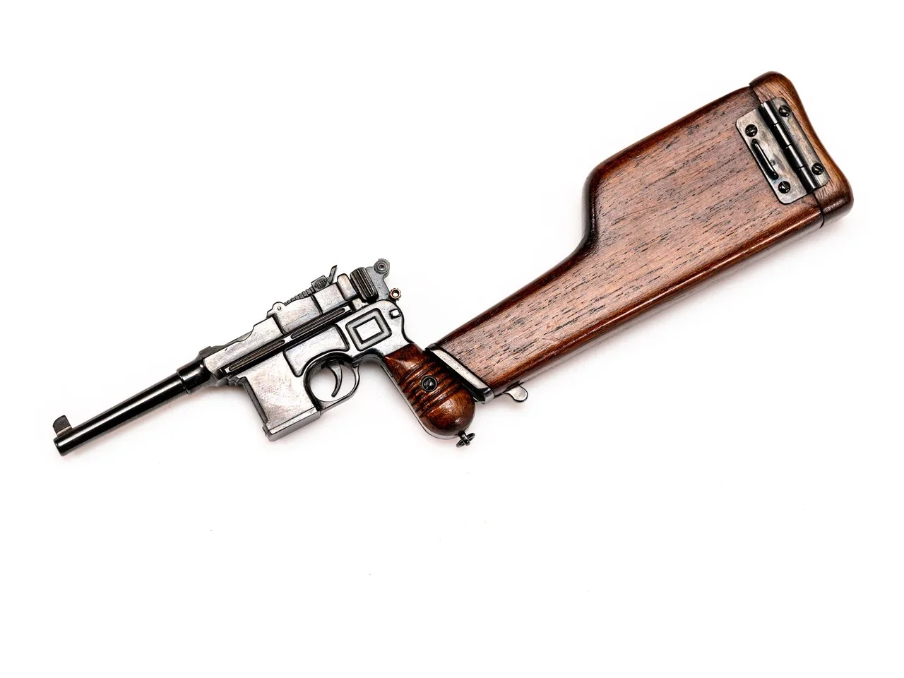 Mauser 712 1932
