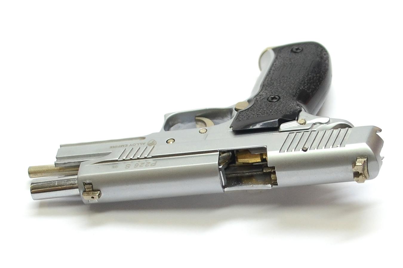 Sig Sauer P226 ����������� 1