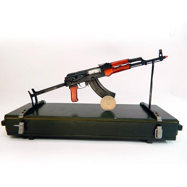 AKMS scale 1:3