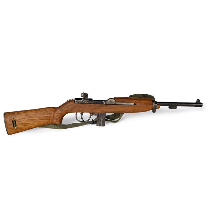 M1 Carbine scale 1:3