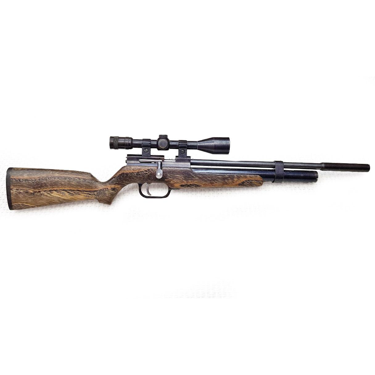 1.6mm PCP Air gun rifle