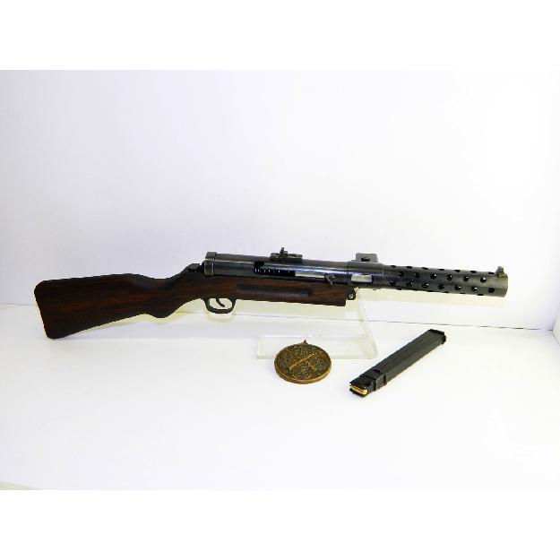 Schmeisser MP18